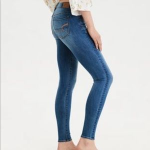 American Eagle NE(X)T level stretch jeans